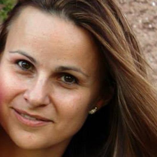 Lucia Barborasova