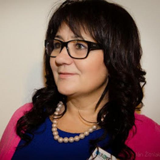 Gabriela Krahulcova