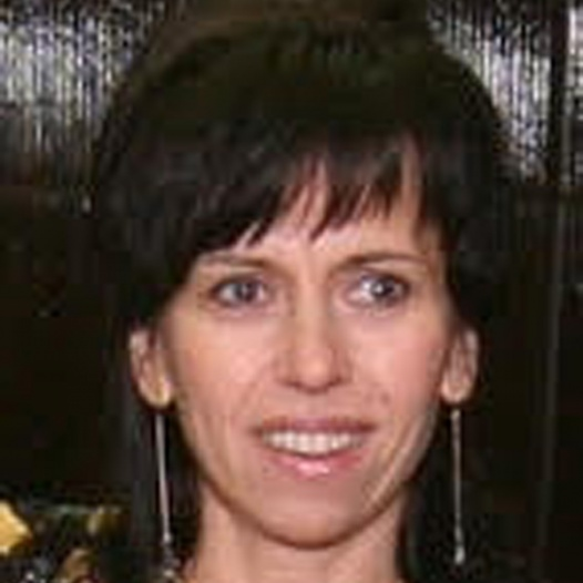Jarmila Pinkova
