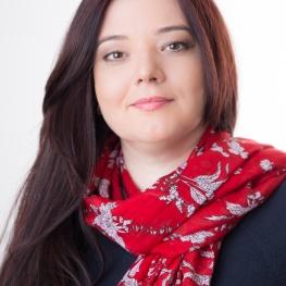 Karin Mikulasova