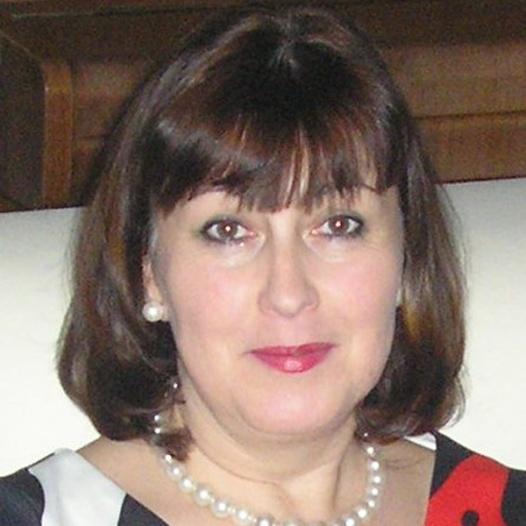 Ludmila Maitnerova
