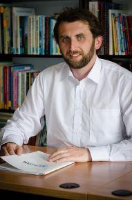 Roman Mojš Asociácia lektorov a kariérnych poradcov