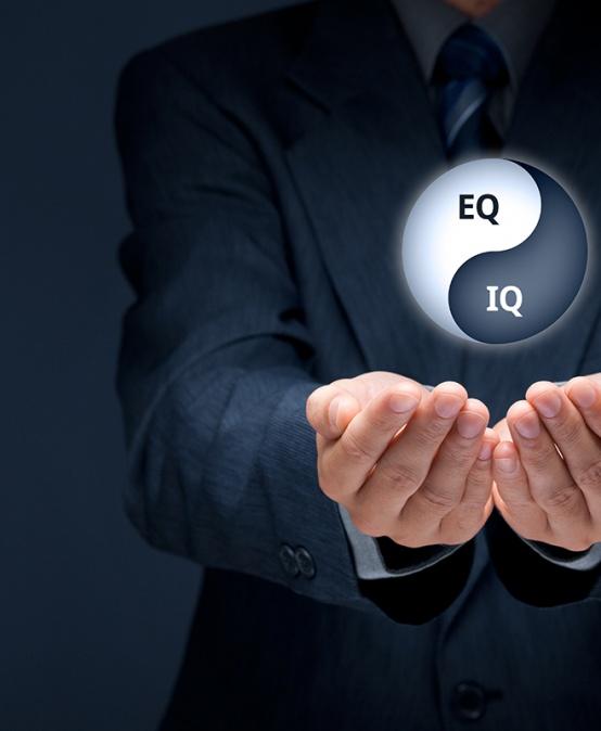Emočná inteligencia (EQ) pre manažérov v praxi