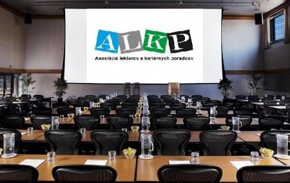 II. Konferencia ALKP, 4.10.2016, Hotel Dixon****, Banská Bystrica