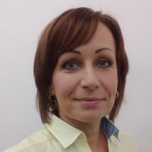 Andrea Gasparovicova