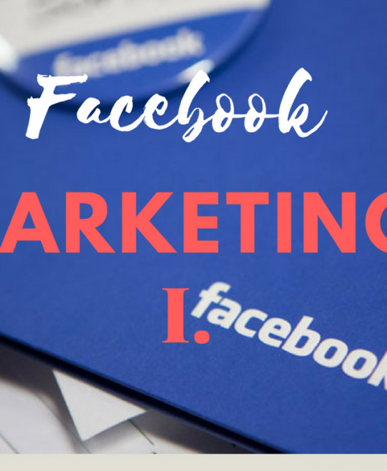 Facebook marketing I. , 18.01.2018 BB