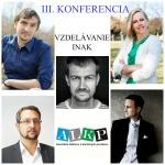 III. Konferencia ALKP