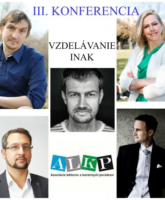 III. Konferencia ALKP, 25.9.2017 Banská Bystrica