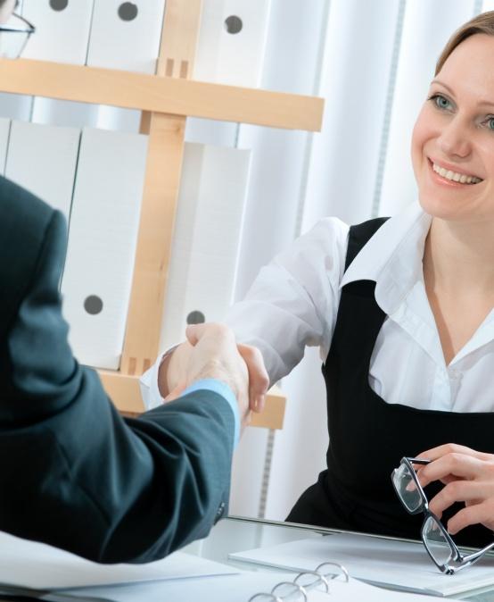 Pracovný pohovor a výber vhodného kandidáta