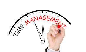 Time a stres manažment v práci lektora a kariérneho poradcu