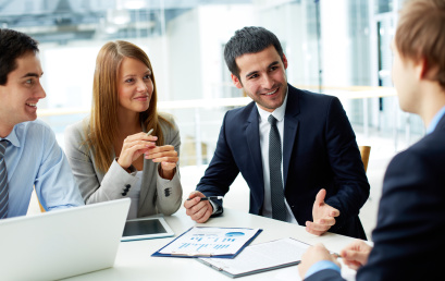 Príprava poradcov na poskytovanie efektívnych poradenských služieb zamestnanosti