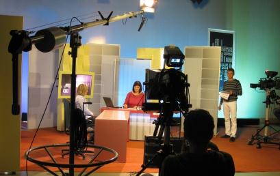 Prezidentka ALKP v RTVS o kariérnom poradenstve