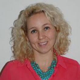 Stanislava Vrbova
