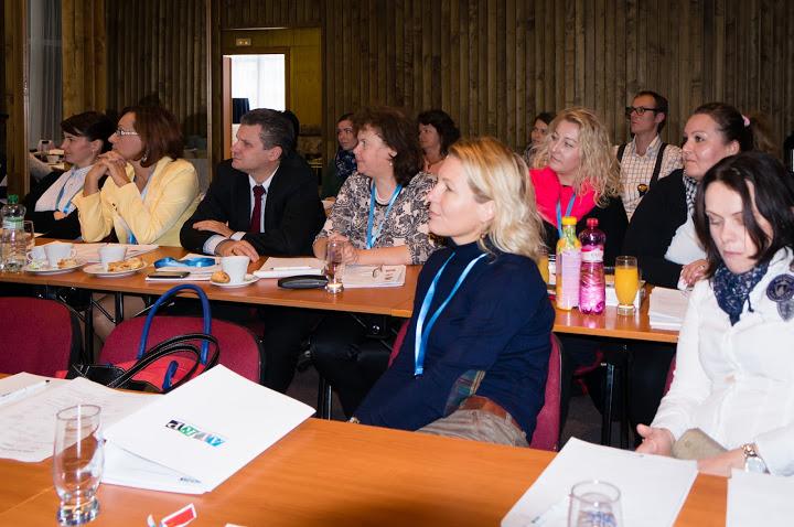 ALKP konferencie