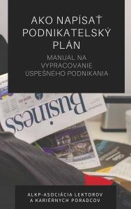 Ako napísať podnikateľský plán
