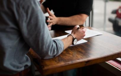 Kooperačné podujatie  (B2B) alebo ako nájsť obchodného či projektového partnera