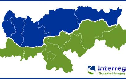 Podnikanie prihraničných slovensko-maďarských regiónoch dosah