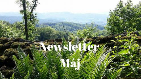 Newsletter 05/2018