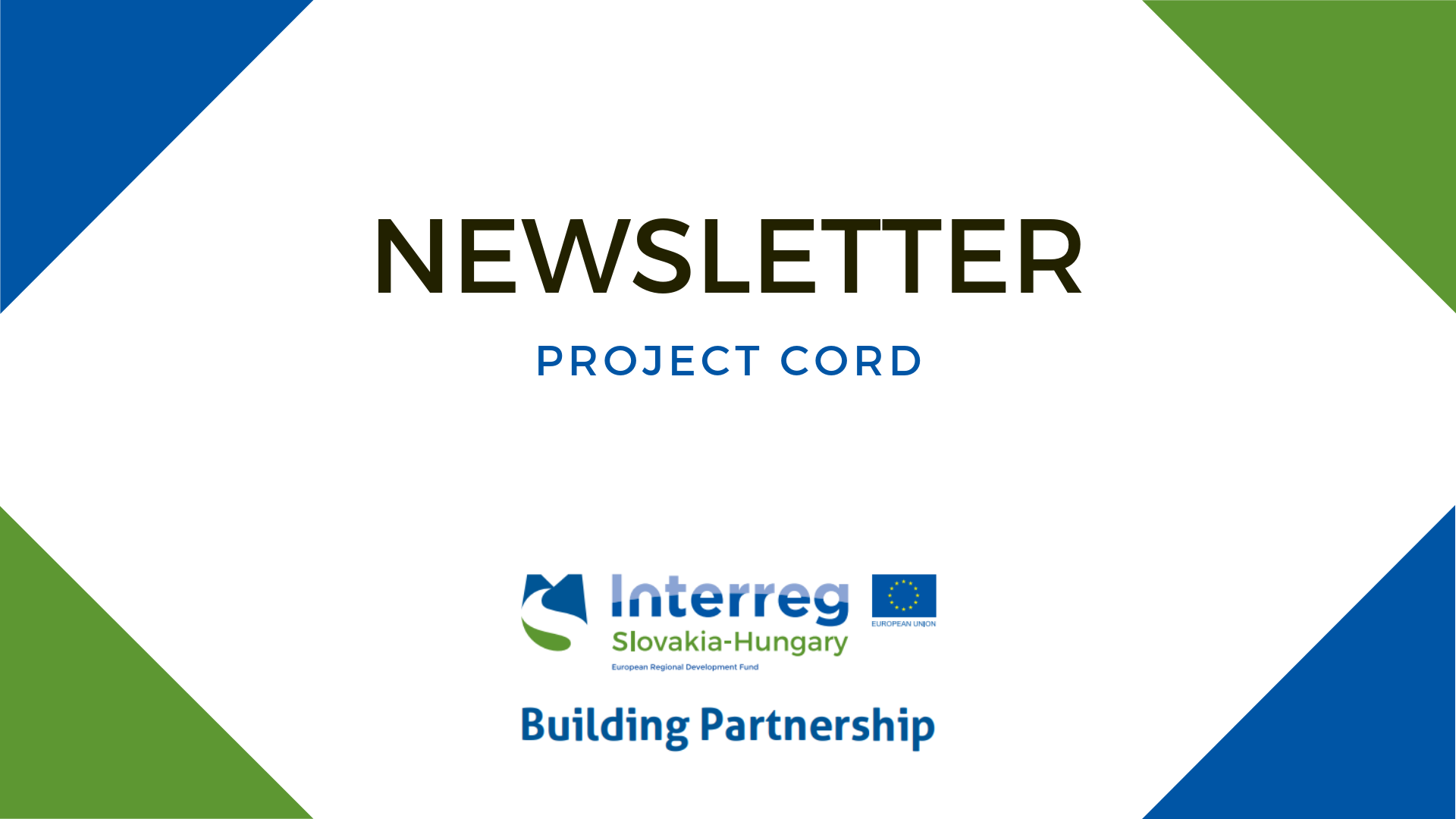 Newsletter č. 10: Digitálny marketing pre export – ďalší workshop projektu CORD