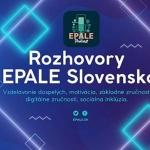 PODCASTY EPALE Slovensko: Prechod z prezenčnej výučby do online prostredia počas pandémie