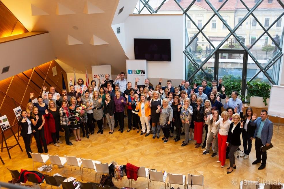 Výzvy budúcnosti VI. Konferencia ALKP