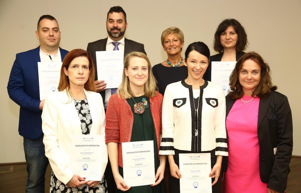 Projekt CORD predstavil na konferencii v Budapešti ambasádorov. Svoje skúsenosti budú odovzdávať tri úspešné slovenské firmy