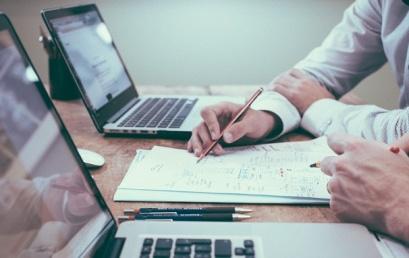 Pomôžte svojmu biznisu na ceste k úspechu. Tipy pre písanie podnikateľského plánu (časť 1.)