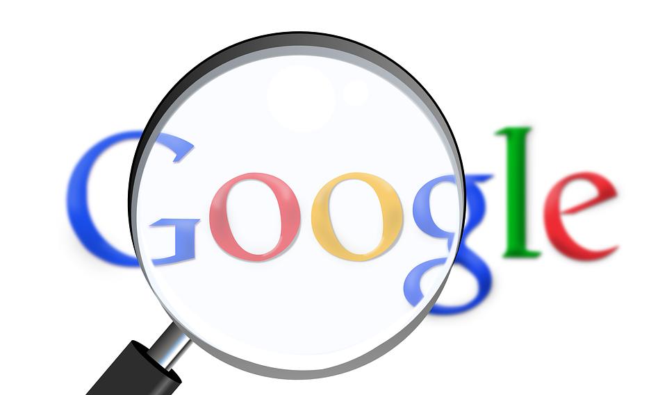 Chceme byť pre Vás Google