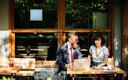 Public relations lektora a kariérneho poradcu