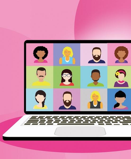 Ako školiť online cez ZOOM (používanie aplikácie z pohľadu hostiteľa školenia)