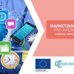 Marketingové nástroje – vzdelávanie ZADARMO